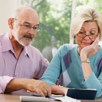 Elderly Couple Estate Planning