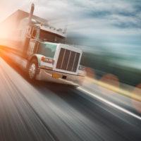truck-speeding