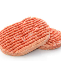 Two ground beef